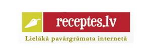 Receptes.lv